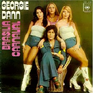 Georgie Dann - CBSCBS 4246