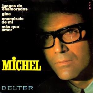 Michel - Belter 51.772
