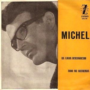 Michel - Zafiro OO- 78