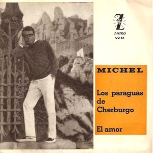 Michel - Zafiro OO- 64