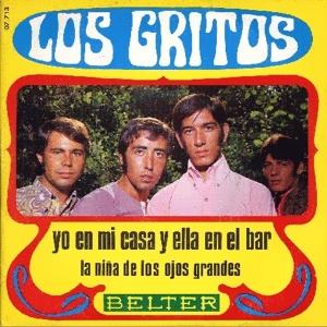 Gritos, Los - Belter07.713