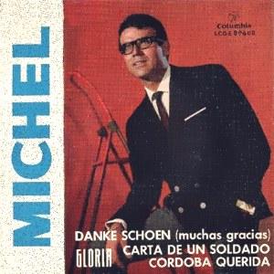 Michel - Columbia SCGE 80608