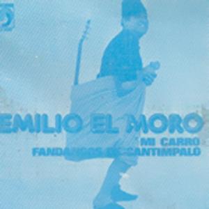 Emilio El Moro - DiscophonS-5245