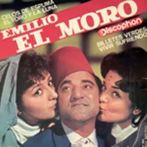 Emilio El Moro - Discophon27.285
