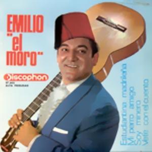Emilio El Moro - Discophon27.443