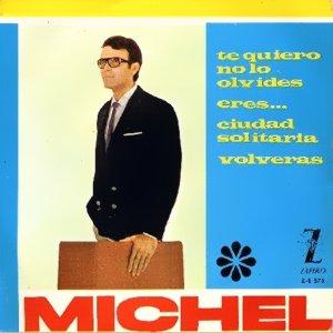 Michel - Zafiro Z-E 575