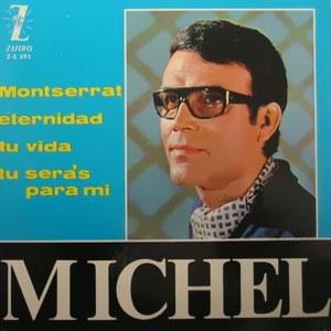 Michel - Zafiro Z-E 595
