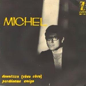 Michel - Zafiro OO-114
