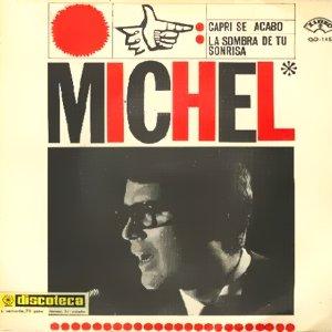 Michel - Zafiro OO-145