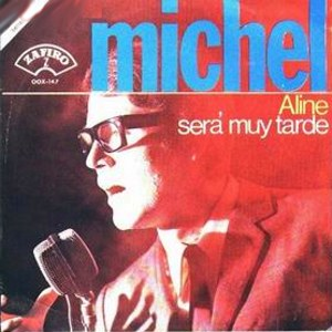 Michel - Zafiro OO-147